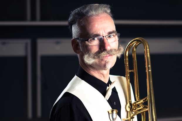 Kammervirtuos Dietmar Pester